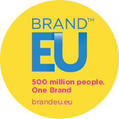 Brand EU Logo