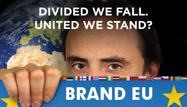 Brand EU Trailer – Divided We Fall. United We Stand.