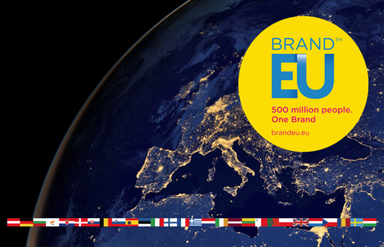 Gold Mercury Launches the Brand EU Centre™