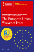 The European Union, Weaver of Peace