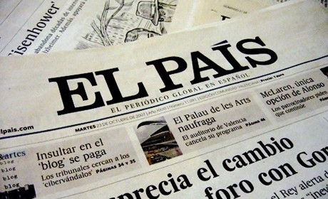 Brand EU Centre Featured in El Pais Newspaper