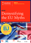 Demystifying the EU Myths Report