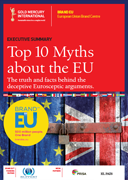 Top 10 EU Myths – Executive Summary