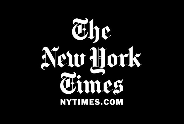 BRAND EU Founder's Opinion Piece Featured in the New York Times