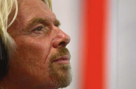 Richard Branson: Why an exit from the EU would be bad for British Business