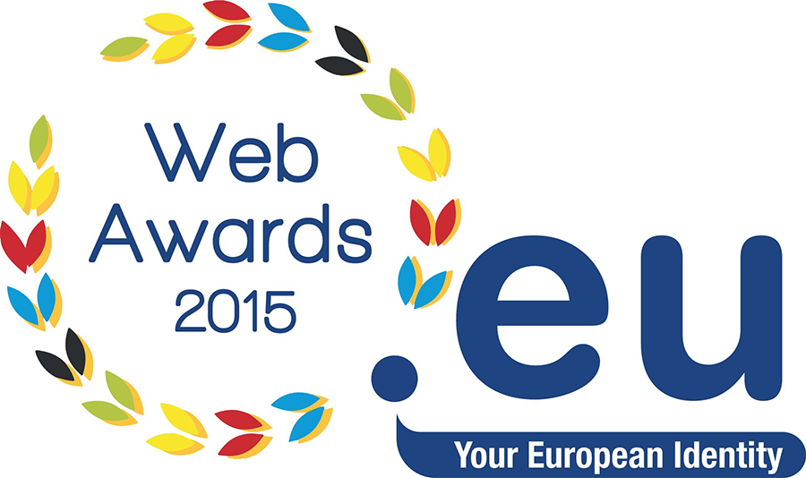 brandeu.eu Nominated for European Web Awards