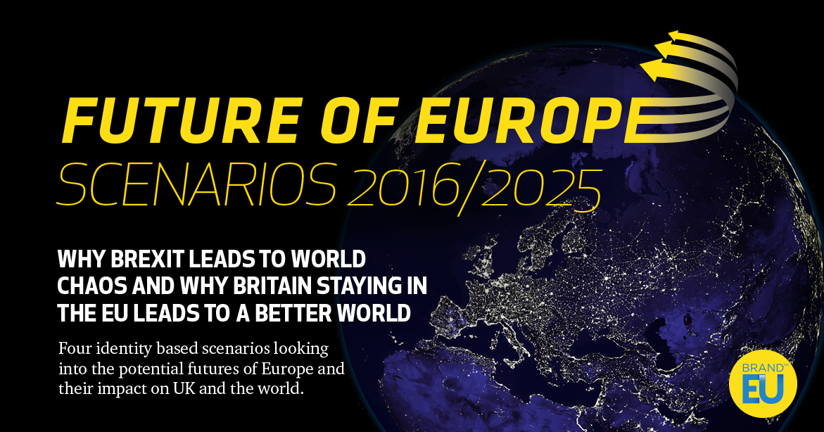 EU Referendum Report: European Scenarios 2025