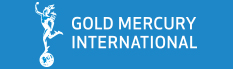 Gold Mercury Logo