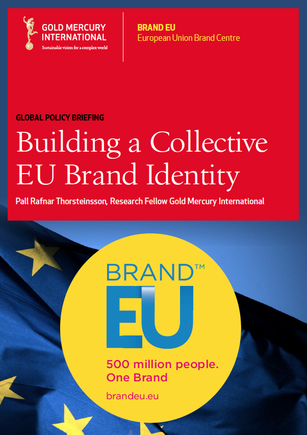 Building a Collective EU Brand Identity